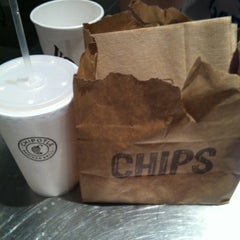 Photo taken at Chipotle Mexican Grill by Brooke M. on 1/9/2013
