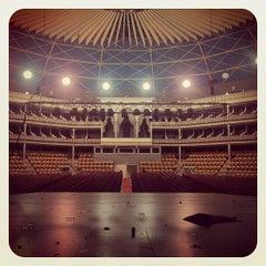Photo taken at Coliseu dos Recreios by RuiBastos on 6/1/2013
