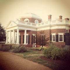 Photo taken at Monticello by Carlos G. on 11/10/2012