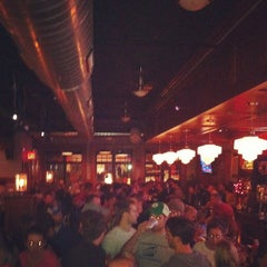 Photo taken at Verona Inn by Bart S. on 10/30/2012