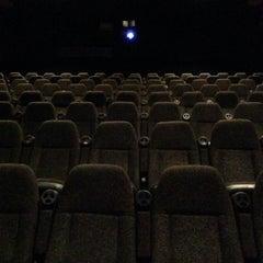 Photo taken at Regal Cinemas Providence 14 by Michael K. on 6/5/2014