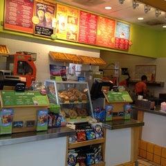 Photo taken at Jamba Juice by Erika G. on 10/18/2012