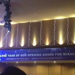 Photo taken at GBI Intercon by Prita P. on 1/12/2014