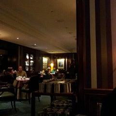 Foto tomada en Gran Hotel Conde Duque por Urko el 3/3/2013