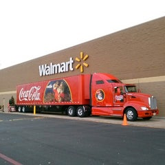 Photo taken at Walmart Supercenter by Serkan A. on 12/5/2012