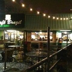 Photo taken at Cafe Brazil by Serkan A. on 12/28/2012