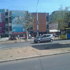 Photo taken at Stari Merkator by Tatjana P. on 10/4/2012