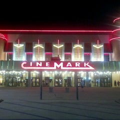 Photo taken at Cinemark at Valley View and XD by JP W. on 9/14/2012