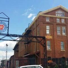 Photo taken at Altoona Railroaders Memorial Museum by JP W. on 7/16/2014