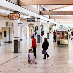Photo taken at Coddingtown Mall by Simon Property Group on 5/28/2015