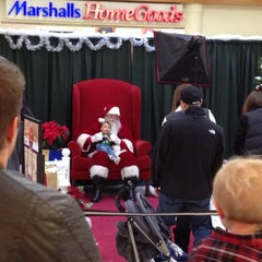 Photo taken at Clifton Park Center by Walter W. on 12/16/2012
