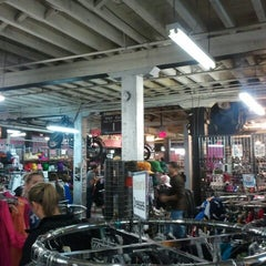 Photo taken at The Garment District by Mark S. on 10/14/2012