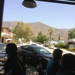 Photo taken at Only Place In Town Cafe by Kimberly S. on 7/15/2013