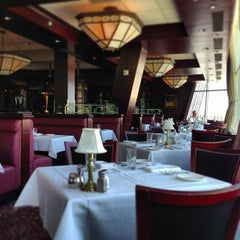 Photo taken at The Capital Grille by Harry Z. on 6/19/2013