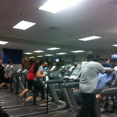 Photo taken at 24 Hour Fitness by Allan S. on 1/3/2013