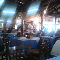 Photo taken at Chão Nativo by Marcio S. on 1/26/2013