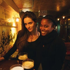 Photo taken at Little Temple Bar by Kendrick L. on 10/6/2014