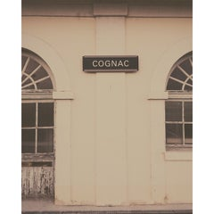 Photo taken at Gare SNCF de Cognac by Valter S. on 6/16/2015