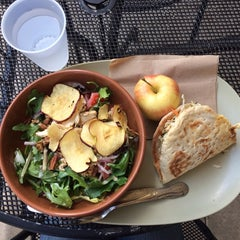 Photo taken at Panera Bread by Chasitie L. on 6/1/2014
