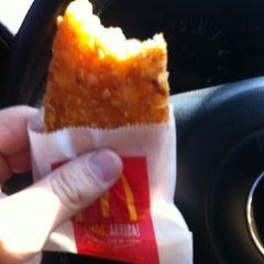 Photo taken at McDonald's by Roberto K. on 1/13/2013