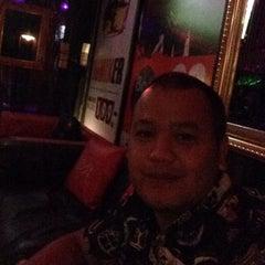 Photo taken at Bon Bon Pub by King K. on 5/17/2015