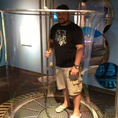 Photo taken at Children's Museum of Virginia by Abby G. on 7/24/2013