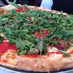 Photo taken at Antika Restaurant & Pizzeria by Jerald K. on 11/14/2013