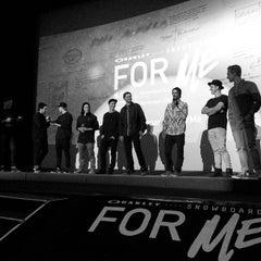 Photo taken at Curzon Mayfair Cinema by Scott K. on 11/7/2014