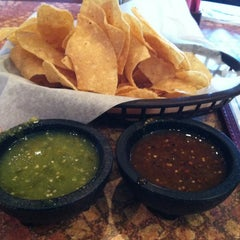 Photo taken at La Mexicana by Michael F. on 1/19/2013