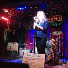 Photo taken at The Mint by Edon G. on 3/10/2013