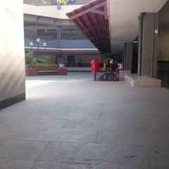 Photo taken at Fakultas Ekonomi by dyan x. on 3/12/2014