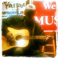 Photo taken at Bobby's Idle Hour Tavern by 1680PR on 11/17/2012