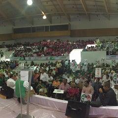 Photo taken at Comité Directivo Estatal PRI by Rolando T. on 5/9/2015