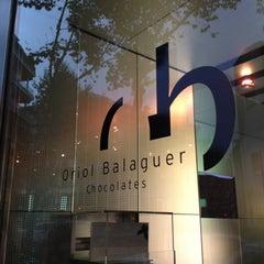 Photo taken at Oriol Balaguer by Enric A. on 9/29/2012