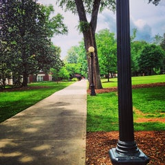 Photo taken at UGA North Campus by Kate L. on 5/11/2013