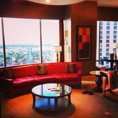 Photo taken at Palms Casino Resort by Ziad S. on 6/2/2013