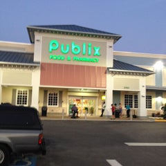 Photo taken at Publix by Michael V. on 10/9/2014