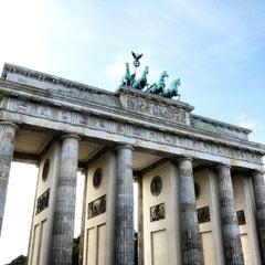 Photo of Brandenburger Tor in Berlin, , DE