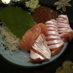 Photo taken at Rakuzen by ell on 9/11/2012