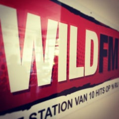 Photo taken at WILD FM Hitradio HQ by Lucas D. on 8/15/2013