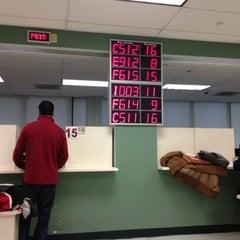 Photo taken at New York State DMV by Jaime S. on 12/3/2012