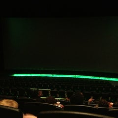 Photo taken at Carmike Cinema Patriot 12 by Clinton H. on 1/2/2013