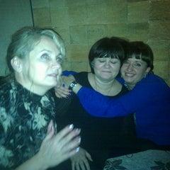 Photo taken at ДрАва by Chernetskiy K. on 11/2/2012
