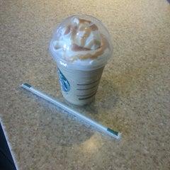 Photo taken at Starbucks by Jennifer A. on 9/28/2013