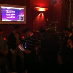 Photo taken at Coopers Arms by Giuseppe D. on 12/16/2012