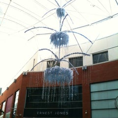 Photo taken at Eden Shopping Centre by Peter F. on 12/2/2012