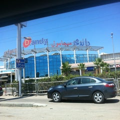 Photo taken at Dandy Mega Mall | داندي ميجا مول by Mohamed Y. on 8/9/2013