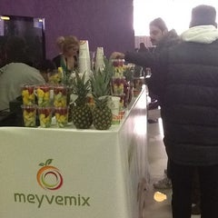 Photo taken at Turkcell Tepebaşı Plaza by Meyvemix J. on 3/6/2013