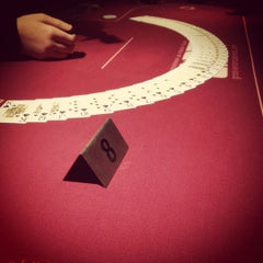 Photo taken at Grosvenor G Casino Newcastle by Scotty H. on 12/1/2012