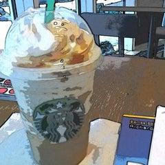 Photo taken at Starbucks by Timothy J. on 2/15/2014
